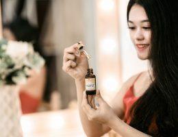 De gezonde werking van Gisou Hair Oil