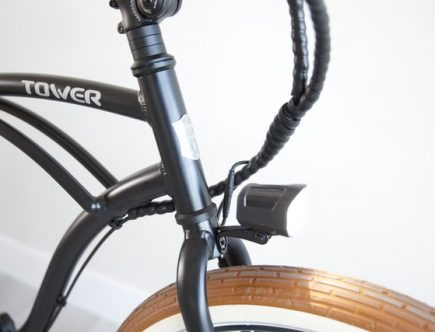 De voordelen van het gebruik van een e-bike in plaats van een auto