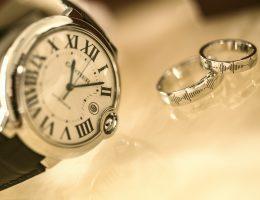 High fashion horloges in alle soorten en maten